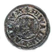1 dreier Wolrad IV, Philipp VII et  Johann II – revers