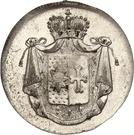 2 mariengroschen Georg Friedrich Heinrich – avers