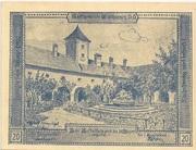 20 Heller (Waldhausen) -  avers