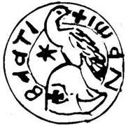 1 Ducat - Vladislav I (Type IIIc) – revers