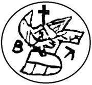 1 Ban - Vladislav I (Type Ib) – avers