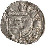 1 Ducat - Mircea cel Bătrân – avers