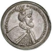 1⅓ Thaler - Constantin II Brâncoveanu – avers