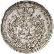 1⅓ Thaler - Constantin II Brâncoveanu – revers