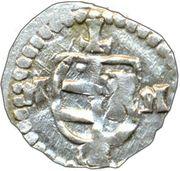 1 Ban - Vladislav II – avers