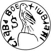 1 Ducat - Vladislav I (Type IIb) – revers