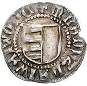 1 Ducat - Vladislav I. (Type III.) – avers