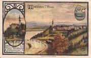 180 Heller (Wallsee) – revers