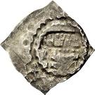 1 Pfennig - Friedrich I. (Vierzipfeliger Pfennig) – revers