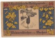 90 Heller (Weissenkirchen) – avers