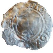 1 sechsling Rodolphe II – avers