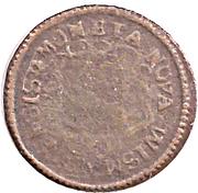 3 Pfennig - Friedrich Franz – avers