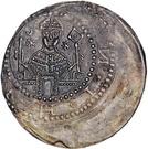 1 Dünnpfennig - Conrad I of Steinach – avers