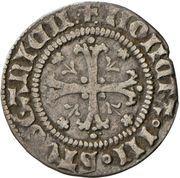 1 schilling Louis de Wurtemberg-Urach – revers