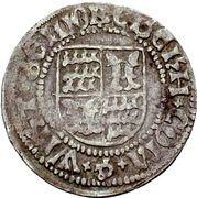 1 Schilling - Eberhard V. im Bart (Palmbaumschilling; Tübingen) – avers