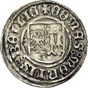 1 Dreier - Ulrich I. – revers