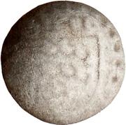 1 Pfennig - Johann Friedrich I. (Schüsselpfennig) – revers