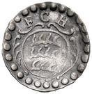 1 Pfennig - Friedrich Karl – avers
