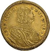 1 carolin Eberhard Ludwig – avers
