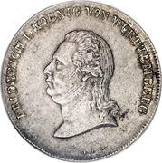 1 thaler Frédéric Ier – avers