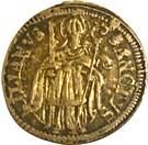 1 Schilling, 8 Pfennig - Jean Godfroid II – revers
