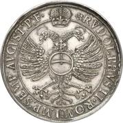 1 Thaler - Julius Echter von Mespelbrunn – revers