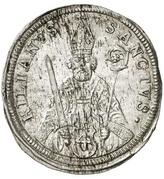 1 Batzen - Johann Philipp von Greiffenklau-Vollraths – revers