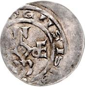 1 Denar - Gottfried I. von Spitzenstein-Helfenstein – revers