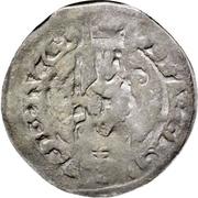 1 Pfennig - Konrad I. von Querfurt – avers