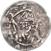 1 Denar - Berthold II. von Sternberg – avers