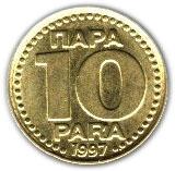 10 para -  revers