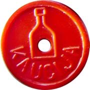 Deposit Token - Kaucija (red) – revers