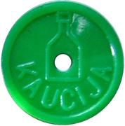 Deposit Token - Kaucija (green) – revers