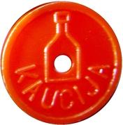 Deposit Token - Kaucija (orange) – revers