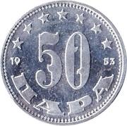 50 para -  revers
