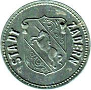 50 pfennig - Zabern (Saverne [67]) – avers