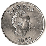 2 shillings – avers