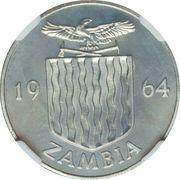 1 shilling – avers