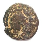 Fals - al-Salih Isma'il Zengid oFals - al-Salih Isma'il Zengid of Syria - Halab mintf Syria - Halab mint – avers