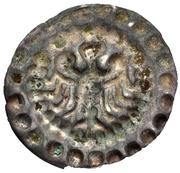 1 Brakteat - Ludwig II to Gottfried VI. (Treysa) – revers