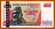 500 Dollars -  avers