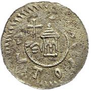 Denar - Luitpold (1092-1097, 1100-1112) – avers