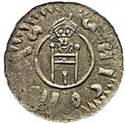 Denar - Luitpold (1092-1097, 1100-1112) – revers