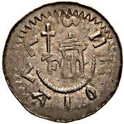 Denar -  Denar - Luitpold (1092-1097, 1100-1112) – avers