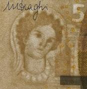 5 euros (série Europa) -  avers