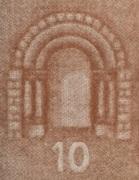 10 euros -  avers