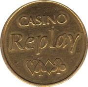 casino replay – avers