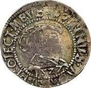 1 Groschen - Nikola III Zrinski (Gvozdansko) – avers
