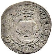 ½ Plappart (Trilobe) – avers