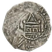 Denar - Konrad II – revers